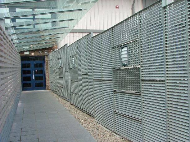 CSC Data Centre, Maidstone, Kent